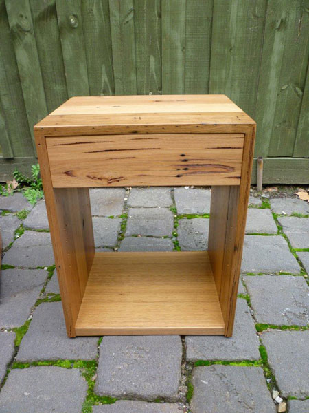 Chest of Drawers and Bedside Tables ...